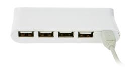 HUB ìå 4 èýñåò USB