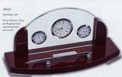 Ρολόι ξύλινο