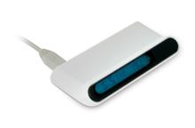 HUB με 4 θύρες USB