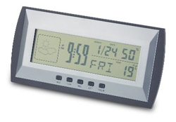 WEATHER STATION ΨΗΦΙΑΚΟ