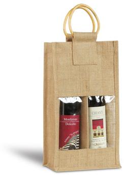 Τσάντα για μπουκάλια κρασί
