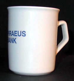 BRANDED OR PERSONALIZED MUGS