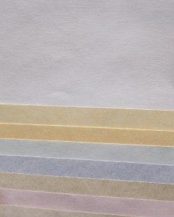 WHITE PARCHMENT PAPER(100 φύλλα)