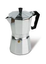 Σκεύος παρασκευής καφέ