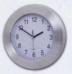 Ρολόι inox