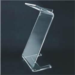 PONTIUM ΟΜΙΛΗΤΗ PLEXI GLASS