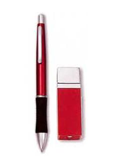 Σετ στυλό, αναπτήρας