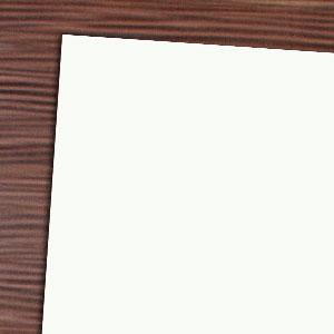 WHITE BRISTOL PAPER(500 φύλλα)